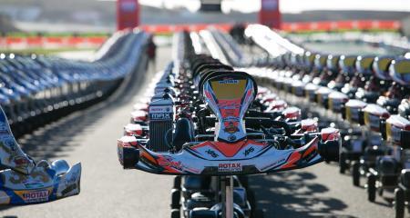 Nový termín a miesto pre Rotax MAX Challenge Grand Finals 2020