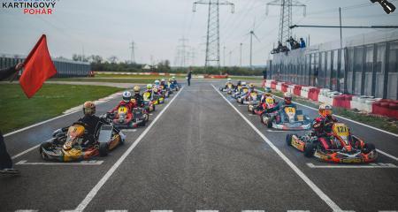 Zvláštne ustanovenie k 2. pretekom v rakúskom Bruck an der Leitha