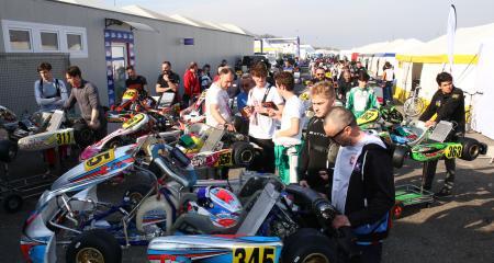 Na 30. ročníku Trofeo Di Primavera v Lonato 321 pretekárov z 23 krajín