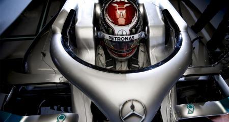 Mercedes-AMG Petronas Motorsport a OMP obnovujú partnerstvo