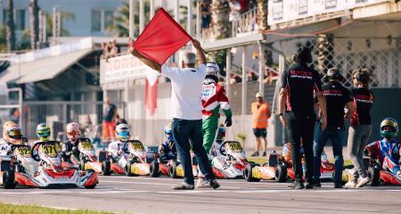 Skončili sa kvalifikačné jazdy Rotax Max Challenge Grand Finals 2019