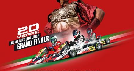 Slovenskí pretekári opäť zabojujú v Rotax Max Challenge Grand Finals 2019